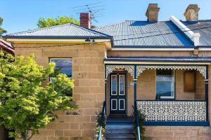 WEST NEST  Classic 3BR Hobart Terrace BEST Location View Close to City West Hobart