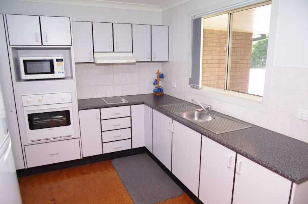 Bellhaven 1 17 Willow Street - Accommodation Tasmania
