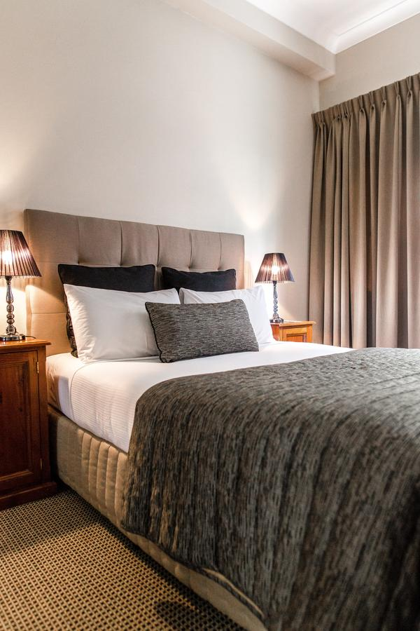 The Belmore All-Suite Hotel - Accommodation Tasmania