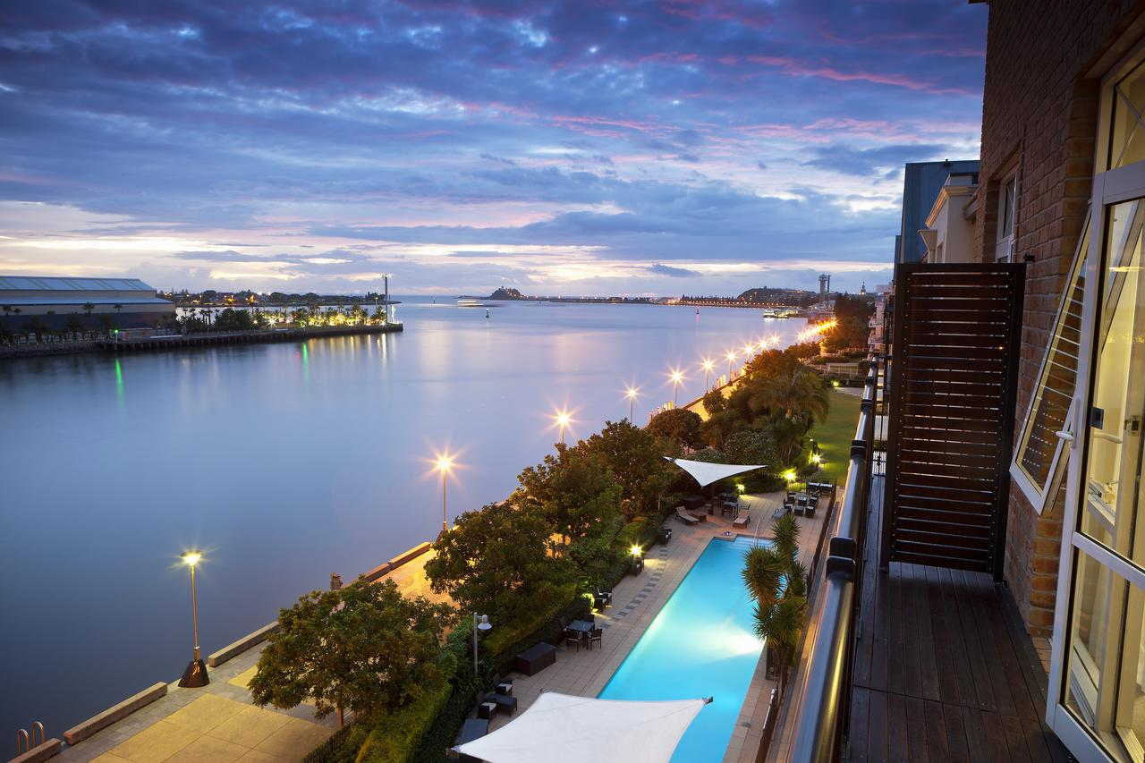 Rydges Newcastle - Accommodation Tasmania