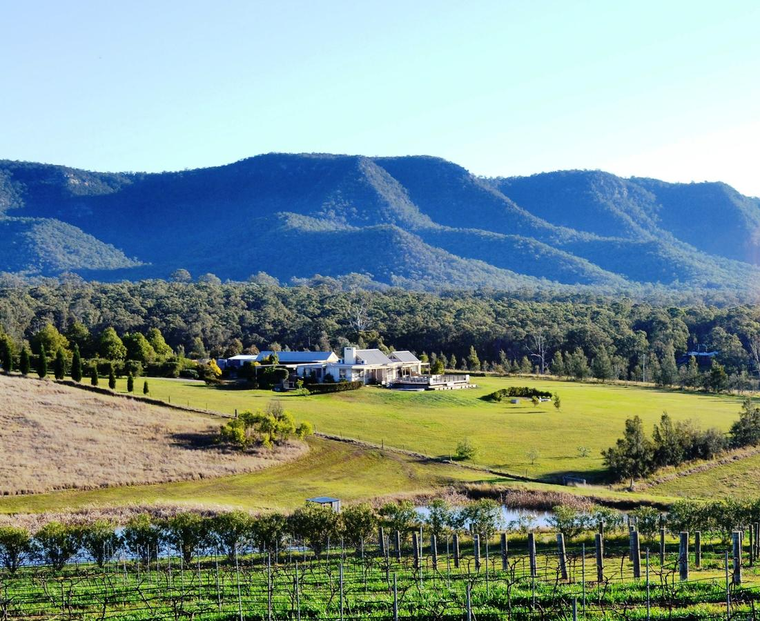 Grapevines Boutique Accommodation - Accommodation Tasmania