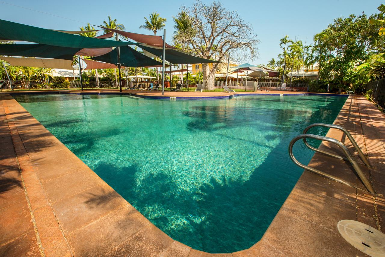 Mercure Broome - Accommodation Tasmania