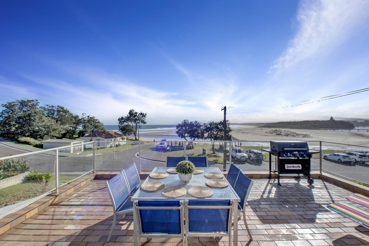 The Rotunda  Gerroa - Pet Friendly Beachfront - Accommodation Tasmania