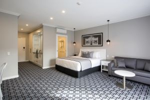 CH Boutique Hotel - Accommodation Tasmania