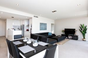 Brand New Executive Apartment - Accommodation Tasmania