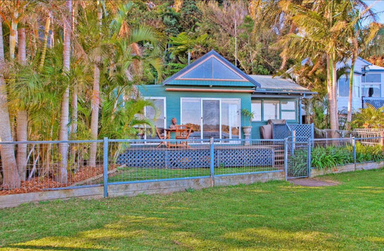 Swan Bay Hideaway - Accommodation Tasmania