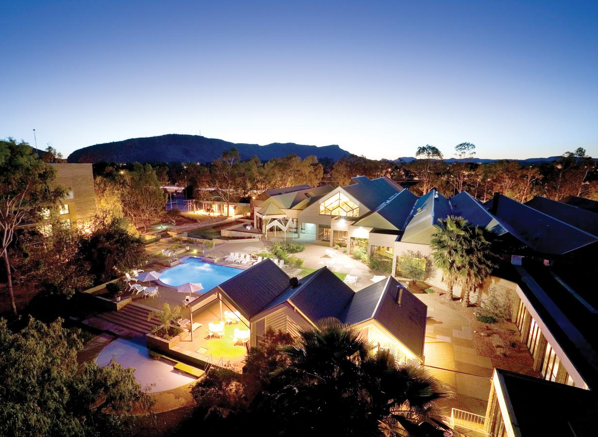 DoubleTree by Hilton Alice Springs - Accommodation Tasmania
