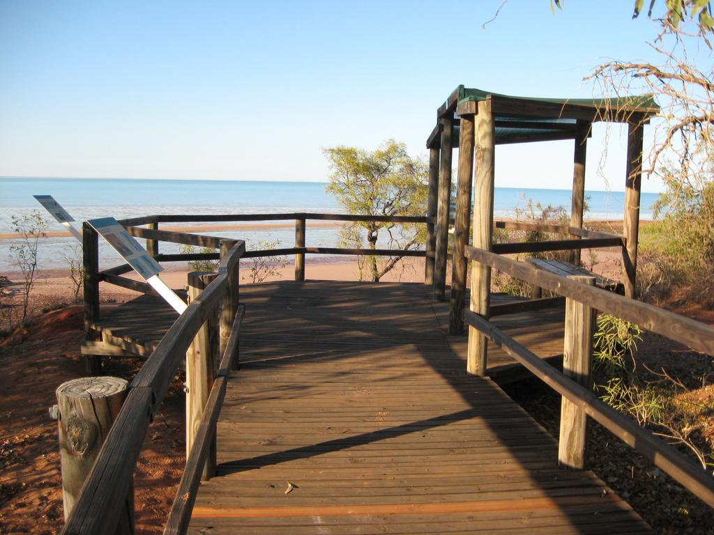 Broome Bird Observatory - Accommodation Tasmania