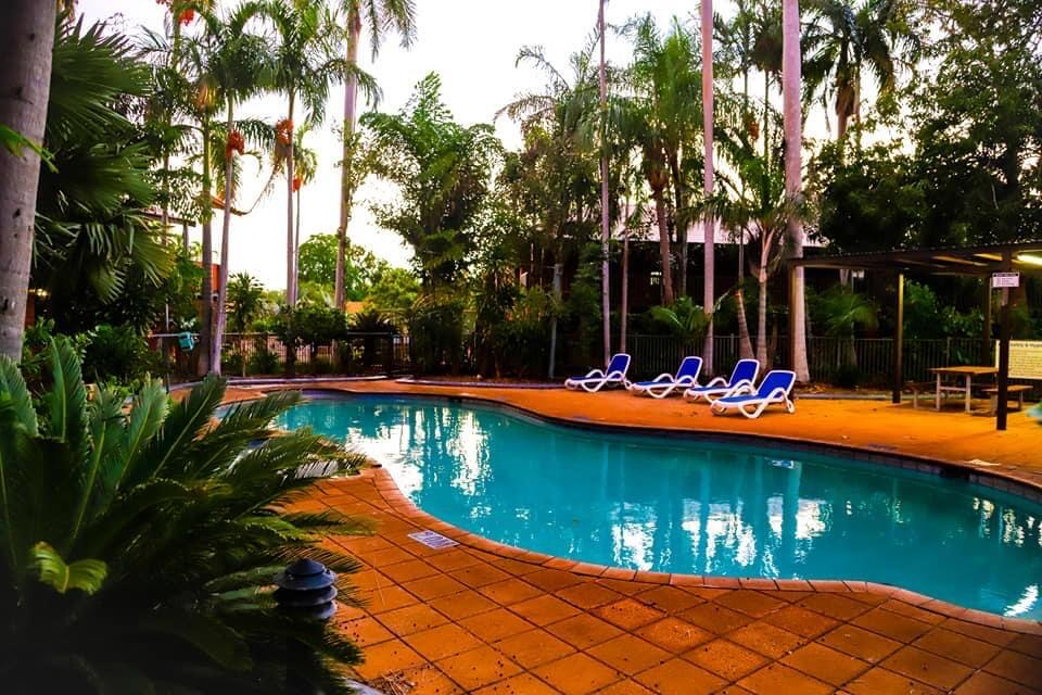 Broome Time Resort - Accommodation Tasmania