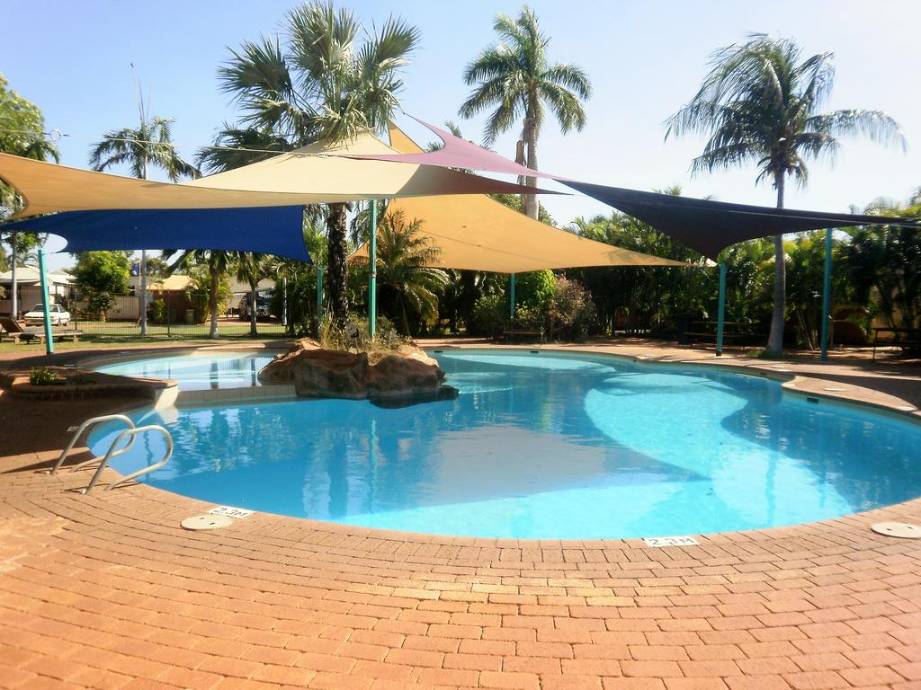 Broome Vacation Village - Accommodation Tasmania