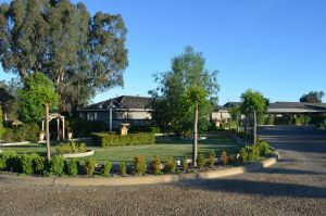 Burringa Garden Motel - Accommodation Tasmania