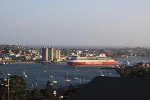 DevonPORT VIEWS - Accommodation Tasmania