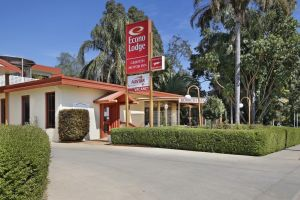 Econo Lodge Griffith Motor Inn - Accommodation Tasmania