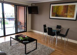 merseybank apartments - Accommodation Tasmania