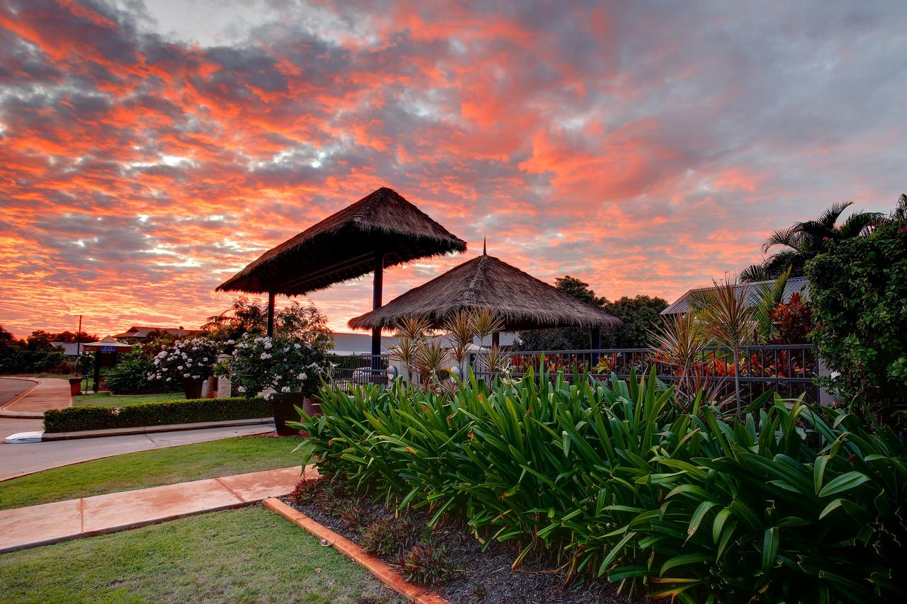 Mantra Frangipani Broome - Accommodation Tasmania