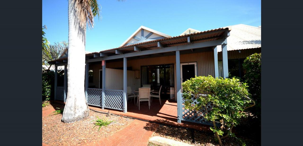 Broome - Accommodation Tasmania