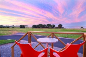 Discovery Parks  Devonport - Accommodation Tasmania