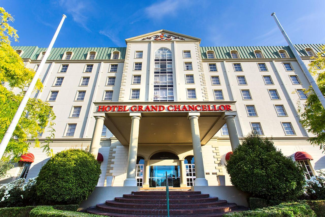 Hotel Grand Chancellor Launceston - Accommodation Tasmania