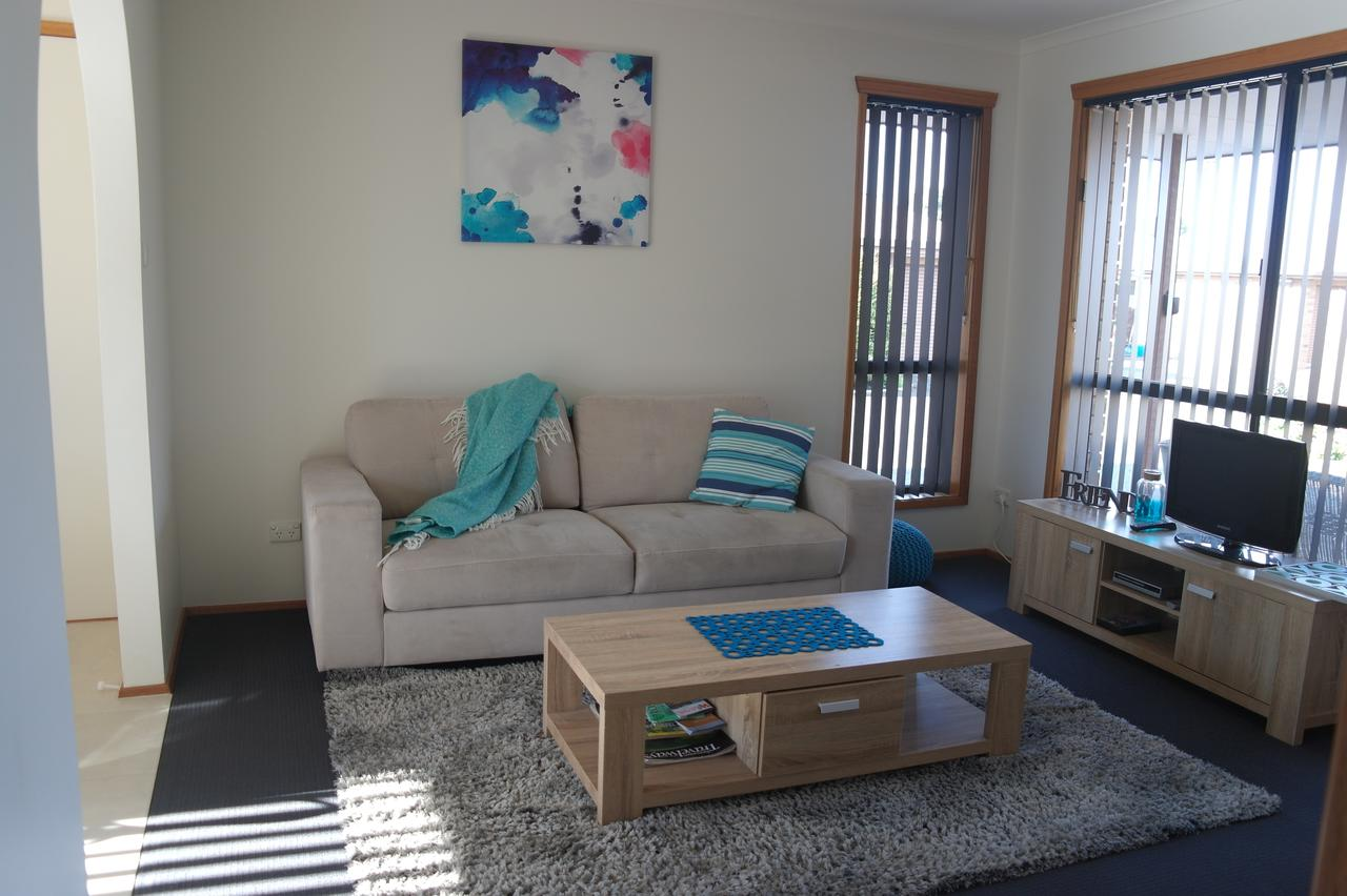 Modern 2 bedroom appartment - Accommodation Tasmania