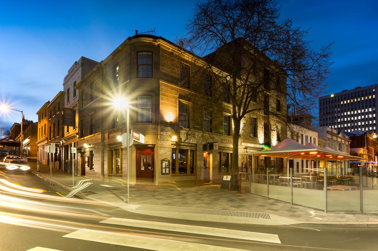 Customs House Hotel - Accommodation Tasmania