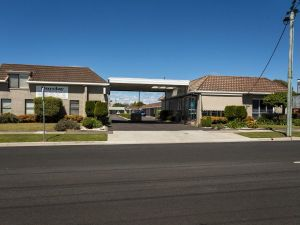 Barclay Motor Inn - Accommodation Tasmania