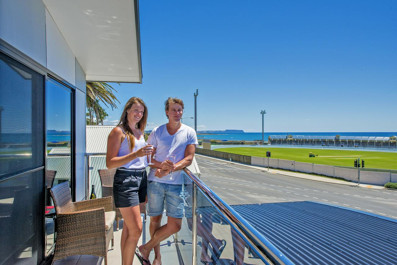 Burnie by the Bay Apartments - Accommodation Tasmania