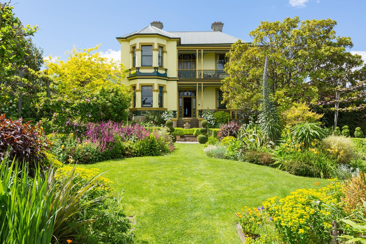The Corinda Collection - Accommodation Tasmania