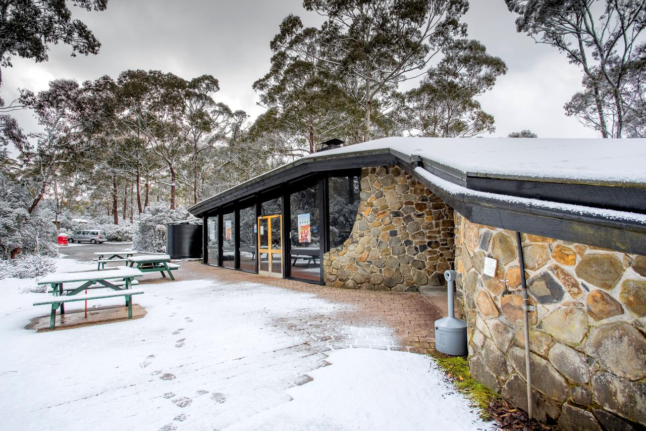 Discovery Parks  Cradle Mountain - Accommodation Tasmania