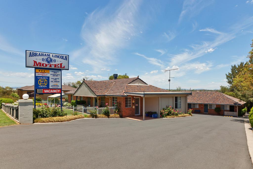 Abraham Lincoln Motel - Accommodation Tasmania