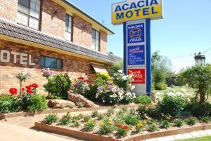 Acacia Motel - Accommodation Tasmania