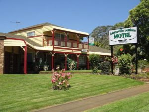 Alstonville Settlers Motel - Accommodation Tasmania