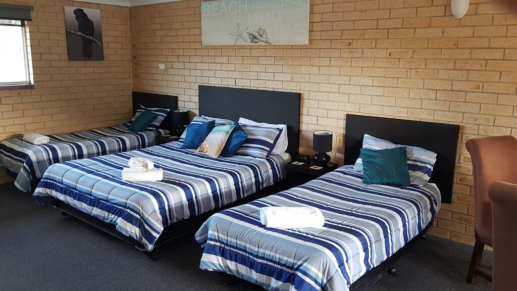 Avlon Gardens Motel - Accommodation Tasmania