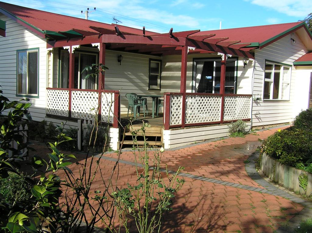 Belle Cottage - Accommodation Tasmania