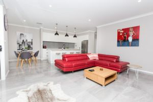 Best Central Wagga Townhouse - Accommodation Tasmania