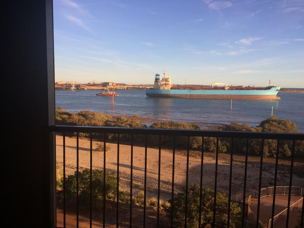 Best View in Port Hedland - Accommodation Tasmania