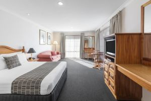 Best Western Ambassador Motor Inn  Apartments - Accommodation Tasmania