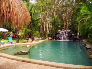 Big4 Port Douglas Glengarry Holiday Park - Accommodation Tasmania
